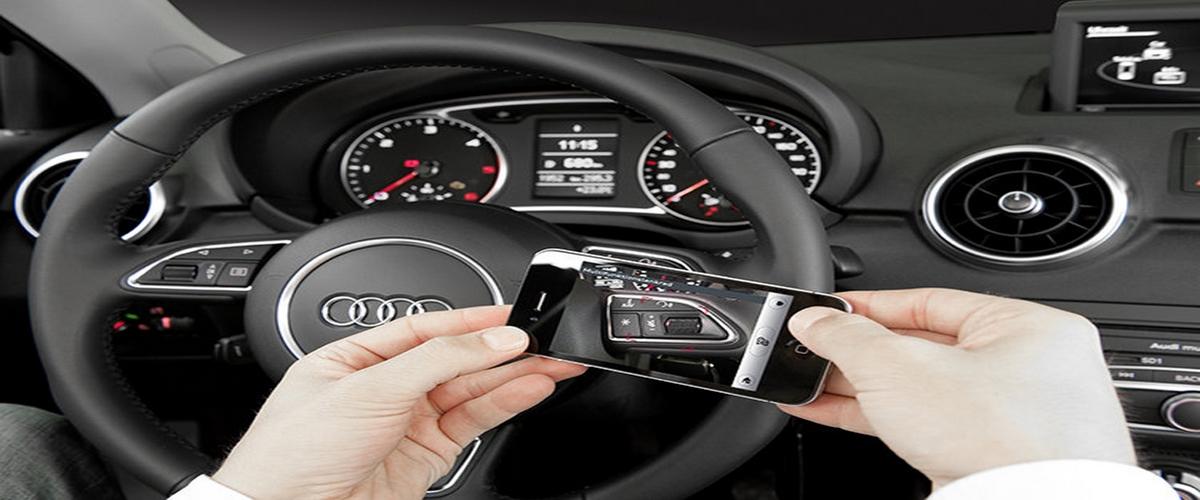 06 Aplicativos para você usar com o seu carro.